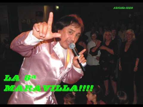 Ricky Maravilla - El gallo y la pata (Tema de Música) en
