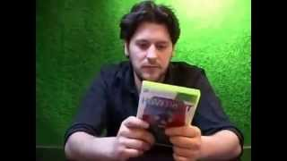 MTV Game One   Homefront Fail Game 2011