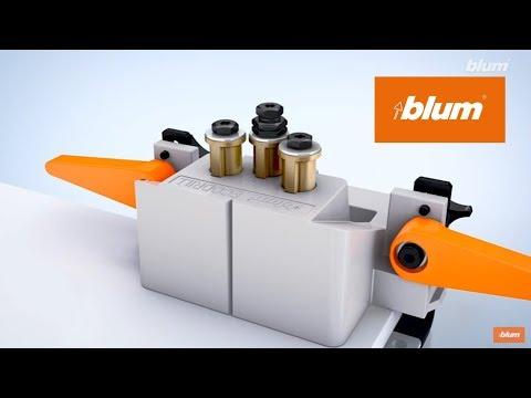 Blum-Ecodrill
