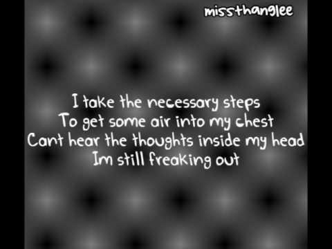 Jonas Brothers- Paranoid lyrics/download