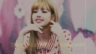 LILY - Lisa x Chanyeol