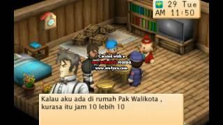 Harvest Moon - Murder Case - Episode 1