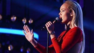 Amanda Winberg – Jolene - Idol Sverige (TV4)