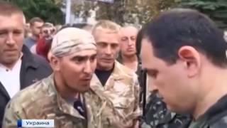 Вернулся живым - значит предатель: дела украинских дезертиров