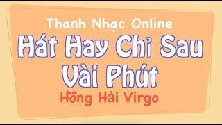 100% Xem Xong Sẽ Hát Hay Hơn Ngây Thanh Nhạc Online