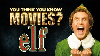 Video Elf - You Think You Know Movies? download MP3, 3GP, MP4, WEBM, AVI, FLV Juni 2017