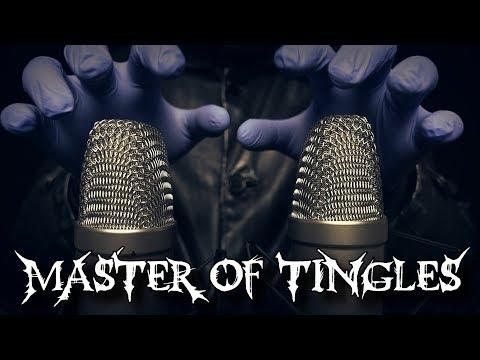 Master of Tingles (ASMR)