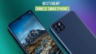 Top 10 Best Cheap Chinese Smartphones in 2019 - On a Budget