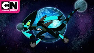 Ben 10 | Alien Worlds: XLR8 | Episode 14 | Cartoon Network