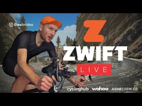 battling-cheats-and-trolls---live-zwift-race