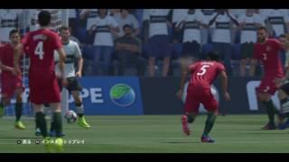 FIFA17 パローロさんかっくぃぃっすw thumbnail