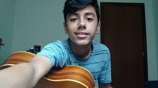 Teu Santo Nome - Gabriela Rocha (cover Mateus Mattos)