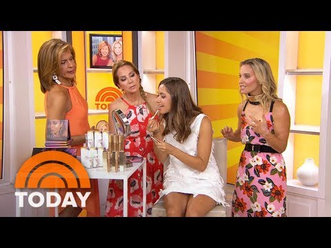 How To Keep Your Summer Glow Going Into The Fall | TODAY