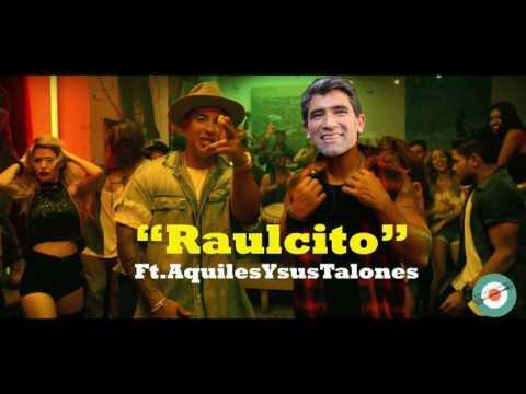 """SENDIC en """"RAULCITO"""" DESPACITO"""