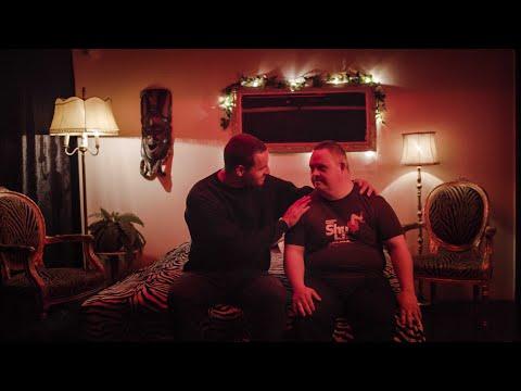 USYNLIGT HJERTE - Trailer (2019)