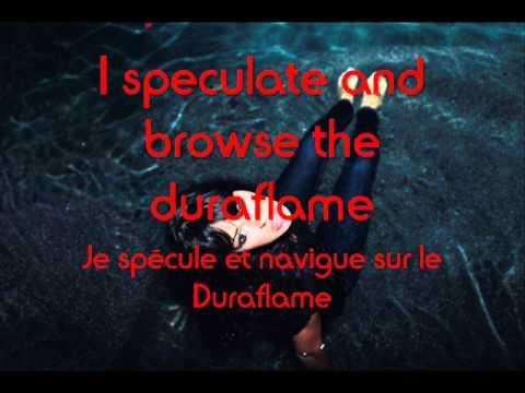 Brooke Fraser Jack Kerouac lyrics + French Translation