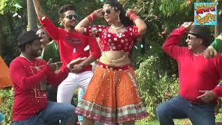 Shubhi Sharma New Bhojpuri Video Song Making    Rahul Singh   Bindaas Bhojpuriya