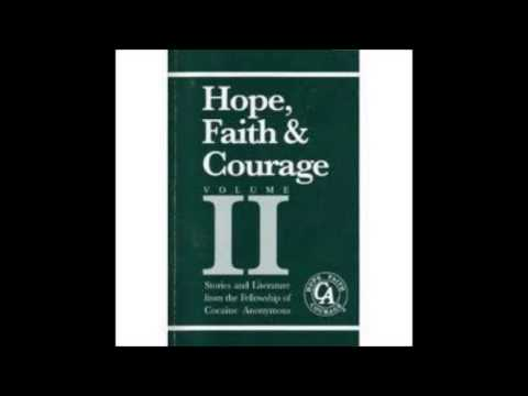 "Mark H. 12-Step ""Addiction Recovery"" Cocaine Anonymous Speaker Meeting"