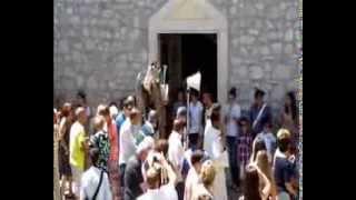 Processione Patrono agosto 2013