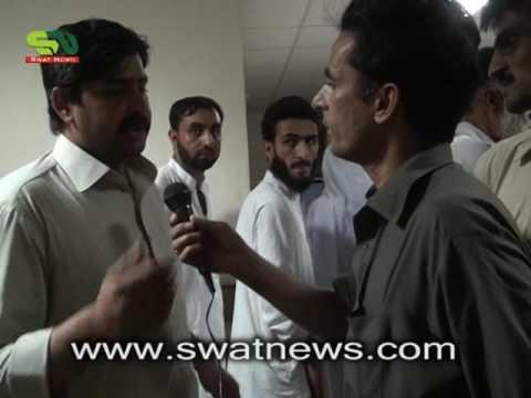 Saidu Sharif Hospital