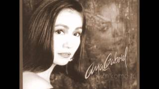 Watch Ana Gabriel En La Oscuridad video