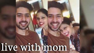 Armaan Malik with mom love respect R B YouTube 2018