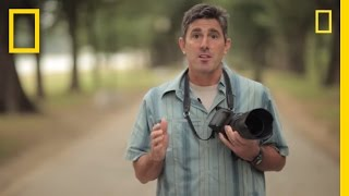 HD DSLR Photo Tips | National Geographic