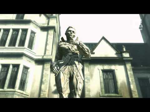 Dishonored: Las Brujas de Brigmore - Tráiler de lanzamiento