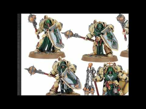 Dark Angels Commentary 01