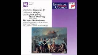 Corelli - Concerto Grosso in G minor, Op.6, No.8, III.Adagio