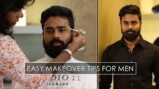 Easy grooming & makeover tips for Men | Lifestyle | Say Swag