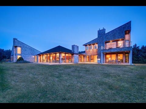 Hamptons Real Estate – 497 Parsonage Lane, Sagaponack, NY