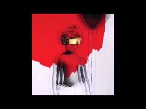 Rihanna - Woo ft. Travis Scott (ANTI)