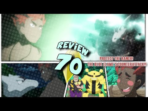☆HEY....THIS EPISODE IS PRETTY GOOD! :D // Pokemon Sun & Moon Episode 70 Review☆