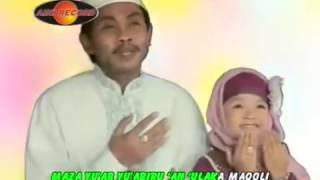 Anwar Zahid Feat Mila - Sholawat Badrotim