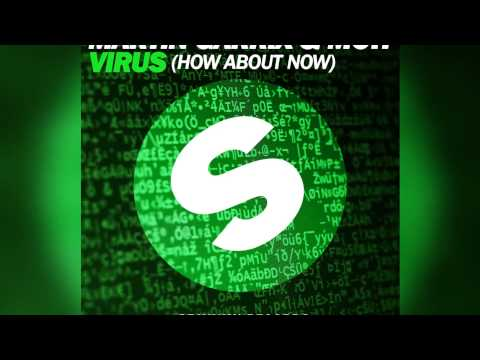 Martin Garrix & MOTi - Virus (How About Now) (Radio Edit) [Official]
