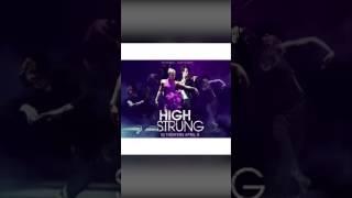 High Strung Soundtrack
