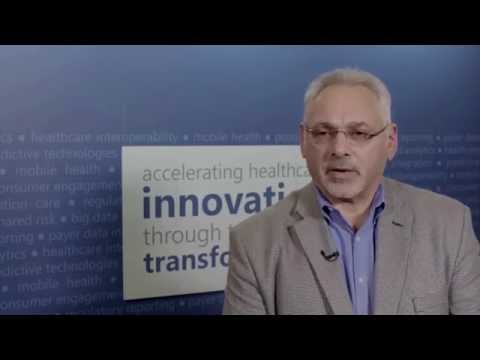 Santo Costanzo, Business Development Executive, IBM