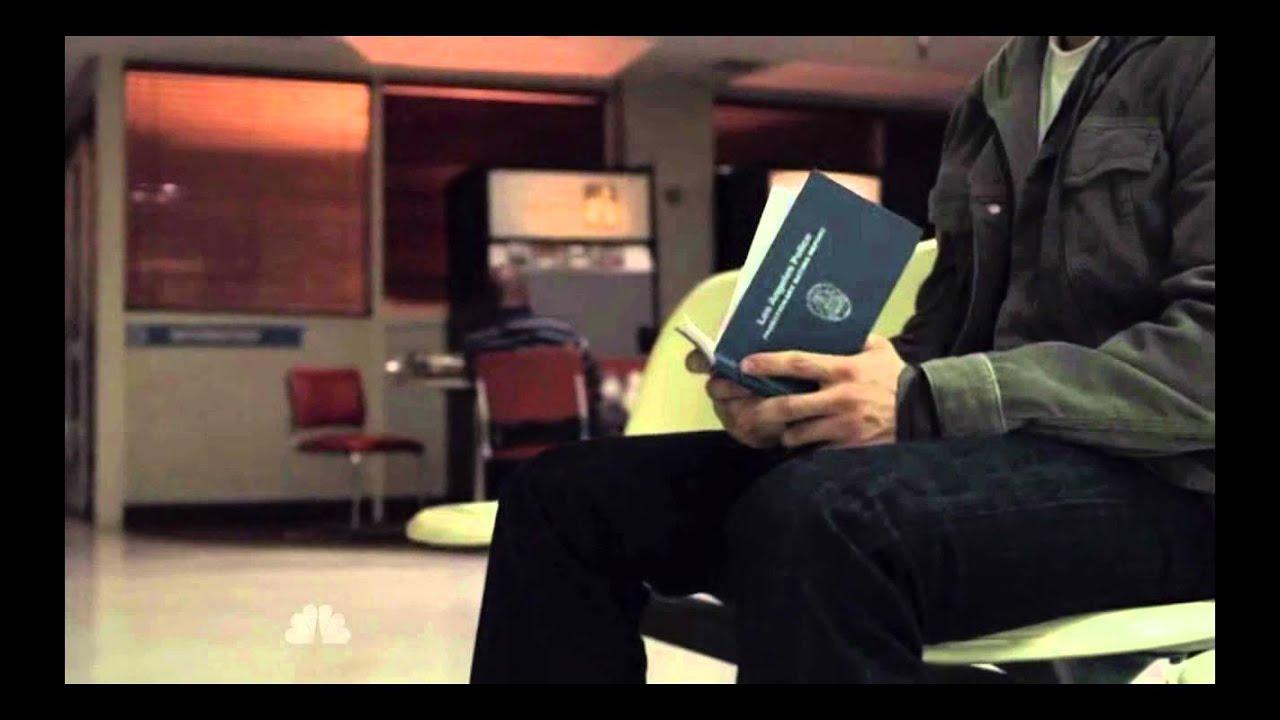 Download NBC's Southland S01E01 ending