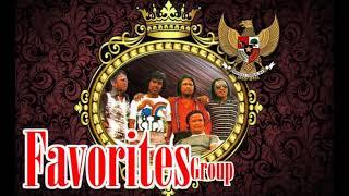 "Favorites Group ""Tetes Hujan di Bulan April (Lirik) Lagu Nostalgia 70an"
