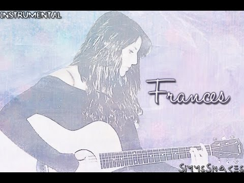 Frances (Instrumental) - Juliet Simms