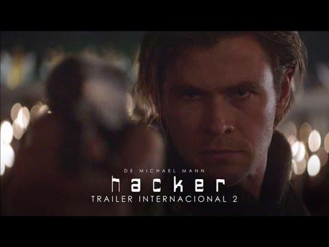 Hacker - Trailer Oficial 2