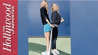 Chelsea Handler Talks 'Maria Sharapova + Friends' Tennis Event