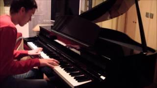 Yiruma - Dream (Piano Cover)