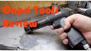 Capri Tools Review