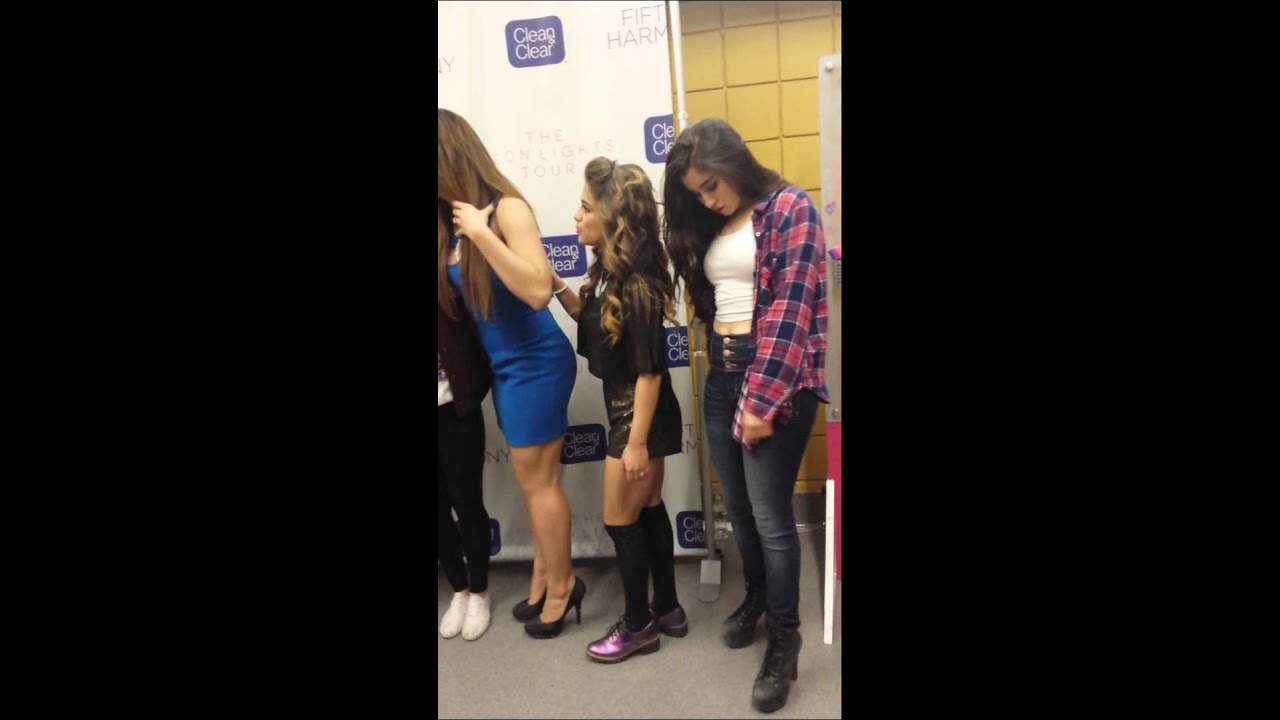 fifth harmony next meet and greet