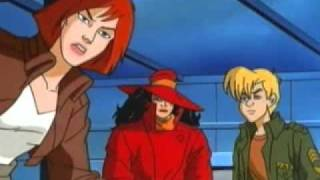 Where on Earth Is Carmen Sandiego? Boyhood s End, Part 2 (Part 3)