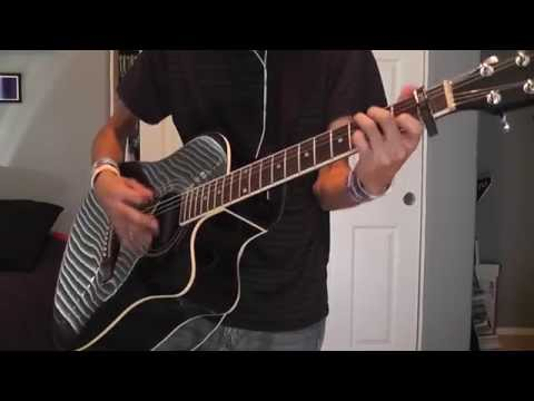 Queen - '39 (Acoustic Guitar Cover)