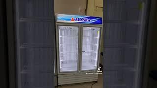 Tủ Đông Tủ Mát Cũ Alaska 1000 - 1200 lít qua sử dụng giá rẻ tại Hà Nội