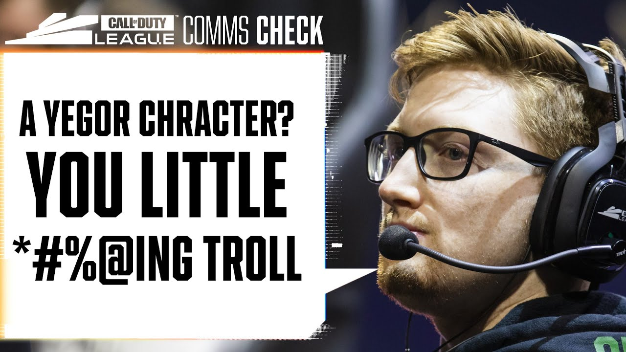 SPICEY Scump, T2P Love, & Lots of Dog Noises?! | Comms Check — Seattle Surge Home Series